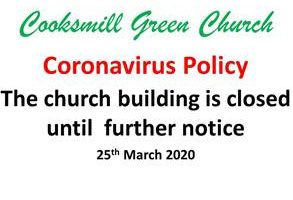 Cooksmill Church closed 25-03-20 SMALL -
